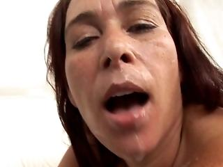 Mature big ass brazilian mom
